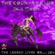 Paul Moore LIVE at The Country Club 2014