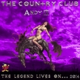 Andy M LIVE @ The Country Club Reunion 2014