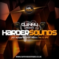 Harder Sounds feat. Chris F 003
