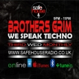 We Speak Techno EP004 feat. The Desecrator