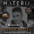 Materia EP013 Live from Budapest
