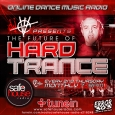The Future of Hard Trance EP016