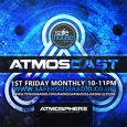 Atmoscast #53 May 2018