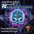 Neuro-Sessions EP004