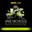 Trancemelodica - Audio Sunshine April  2017