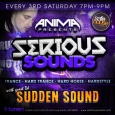 Serious Sounds EP02