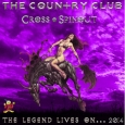 Cross & Spinout LIVE at The Country Club 2014