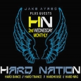 Jake Ayres - Hard Nation June 2016