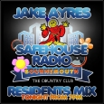 MRP Weekend Warm Up Jake Ayres Guest Mix 20th Feb 2015