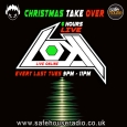 Christmas Take Over 6 hour Live Set
