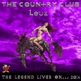 Louk LIVE at The Country Club 2014