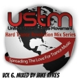USTM - Hard Trance Revolution Volume 6