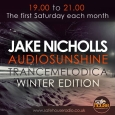 Trancemelodica - Winter Edition - December 2016