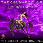 Lee Williams LIVE at The Country Club 2014