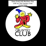 Dave Scott b2b Northern Roy - Live @ Country Club 15-04-2000