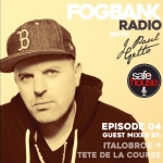 Fogbank Radio : Episode 004