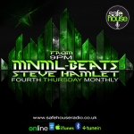 MNML-Beats EP002 Oct 2016