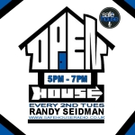 Open House EP152 feat. Luigi Rocca