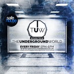 The Underground World 003-27.10.2017