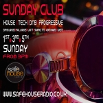 Sunday Club Residents Mash Up 18.03.2018 Part 4