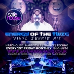 Energy of the Twig - EP004