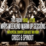 MRP Weekend Warmup Cross & Spinout  April 2015