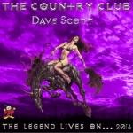 Dave Scott LIVE at The Country Club 2014