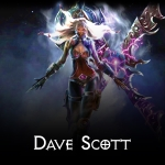 Dave Scott LIVE at The Country Club 2015