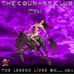Meri LIVE at The Country Club 2014