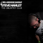 MRP Weekend Warm Up Steve Hamlet Guest Mix 27 Feb 2015