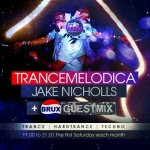 Trancemelodica feat. Brux guest mix