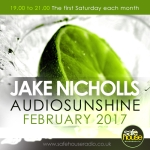 Trancemelodica - Audio Sunshine - February 2017