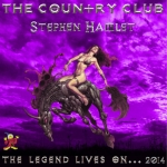 Steven Hamlet LIVE at The Country Club 2014
