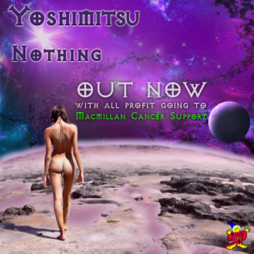 Nothing out now