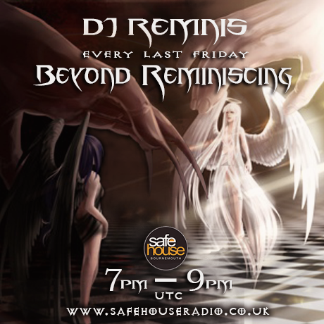 Beyond Reminiscing feat. Faestos EP002 Oct 2016