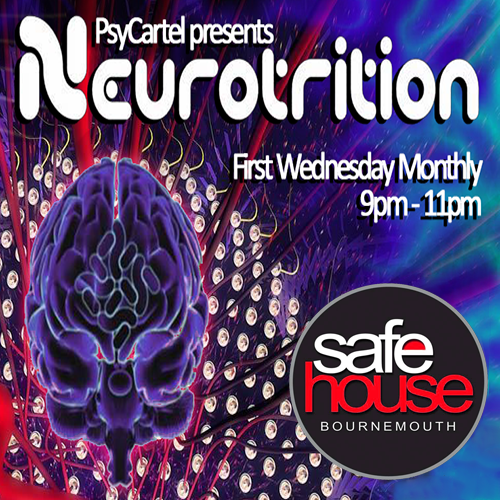 PsyCartel Pres Neurotrition Radio Episode 5