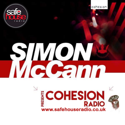 Cohesion EP036 with Live from Horizons Festival Ireland
