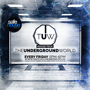 The Underground World 008-01.12.2017