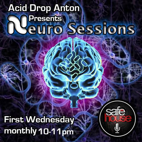 Neuro-Sessions EP006