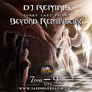 Beyond Reminiscing feat Dizmaster EP012 Sep 2017