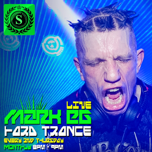 The Future of Hard Trance Episode 001