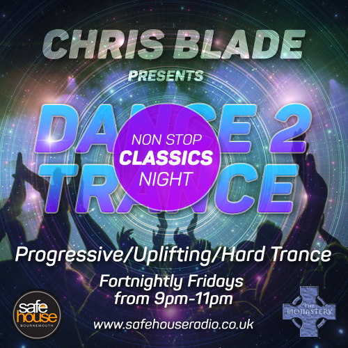 Dance 2 Trance Xmas Special