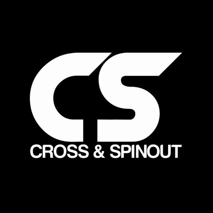 Cross & Spinout