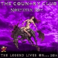 Northern Roy LIVE @ The Country Club 2014