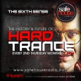 History & Future of Hard Trance 01