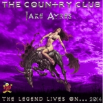 Jake Ayres LIVE @ The Country Club Reunion 2014