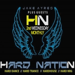Hard Nation July 2016 (Last show)