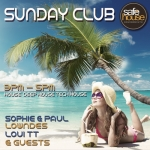 Sunday Club 28/08/2016