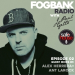 Fogbank Radio : Episode 002