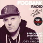 Fogbank Radio : Episode 003